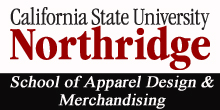 CSUN Apparel Design School